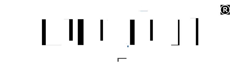 EnviroPass® logo in white