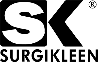 G2's SurgiKleen logo for linking to our SurgiKleen website for stainless steel sink products