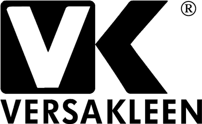 G2's VersaKleen logo for linking to our VersaKleen website